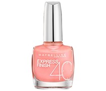 10 ml  Nr. 405 - Pearly Pastell Express Finish Nagellack