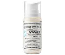 Overnight Foot Cream Fußcreme 100.0 ml