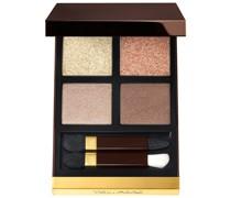 Augen-Make-up Kosmetik Lidschatten 6g Silber