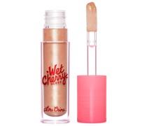 Lippenstifte Lippen-Make-up Lipgloss 38g Silber
