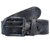 Gürtel Leder 95 cm