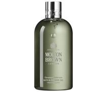 Body Essentials Geranium Nefertum Bath & Shower Gel Duschgel 300.0 ml