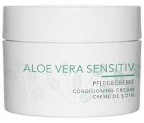 Aloe Vera Sensitiv Gesichtspflege Gesichtscreme 50ml