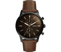 -Uhren Analog Quarz One Size 87478327