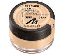 25 ml Nr. 33 - True Ivory Fresher Skin Foundation