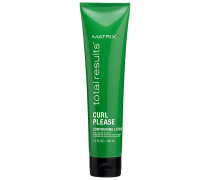 Curl Please Contouring Lotion Haarbalsam 150ml