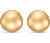 -Ohrstecker 585er Gelbgold Gold One Size 32002499