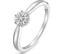 -Damenring 7 Diamant 52 32000215