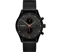 -Uhren Analog Quarz One Size 32015056
