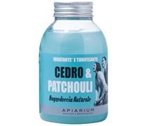 400 ml  Cedar and Patchouli Shower Cream Duschgel