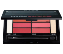 Blushed Bombshell Lip Contour Palette Make-up Set