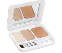 3.4 g  Light Brown Now Brow! Kit Make-up Set