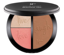 22,22 g Your Most Beautiful You™ Anti-Aging Palette Make-up Set 22.22