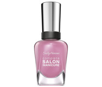 14.7 ml Nr. 375 - SGT. Preppy Complete Salon Manicure Nagellack