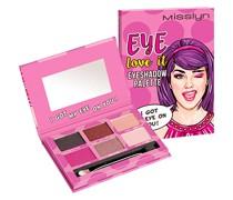 Lidschatten Augen-Make-up 4.2 g Rosegold