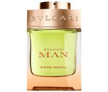 Man Wood Neroli Eau de Parfum (EdP) 60ml für Männer