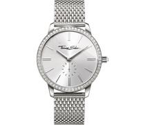 -Uhren Analog Quarz One Size 87466698
