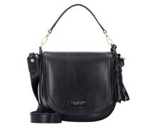 Pearl District Handtasche Leder 24 cm