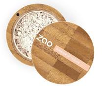 Bamboo Mineral Silk Puder 15.0 g Weiss