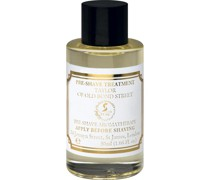 Pre Shave Aromatherapy Oil