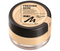 25 ml Nr. 32 - Classic Ivory Fresher Skin Foundation