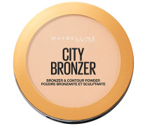 Nr. 100 - Light Cool City Bronzer Puder 8g