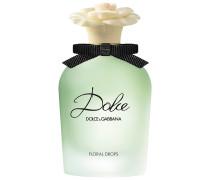 75 ml Dolce Floral Drops Eau de Toilette (EdT)  für Frauen und Männer