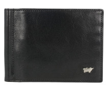 Basic Secure Geldbörse RFID Leder 11.5 cm