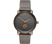 -Uhren Analog Quarz Bronze 32001526