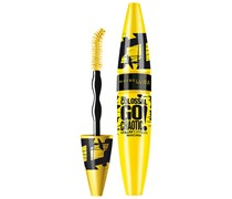 9.5 ml Very Black Colossal Go Chaotic Mascara