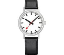 Unisex-Uhren Analog Quarz One Size 88182774