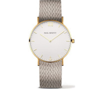 Unisex-Uhren Analog Quarz S 32003796
