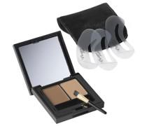 Augenmake-up Make-up Augenbrauenpuder 3g Grau