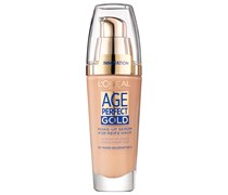 25 ml  210 - Golden Natural Age Perfect Gold Anti Serum Make-up Foundation