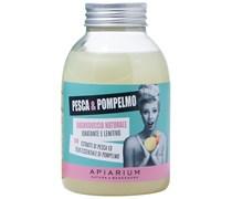 400 ml  Peach and Grapefruit Shower Cream Duschgel