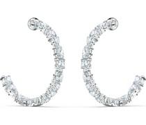 -Creolen Metall Silber 32014288