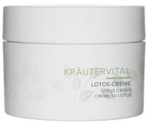 Kräutervital Clean Beauty Gesichtscreme 50ml