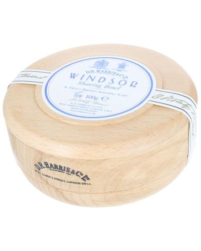 Windsor Shaving Soap in Beech Bowl