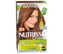 1 Stück  Nr. 64 - Heller Bernstein Nutrisse Creme Intensivcoloration Haarfarbe