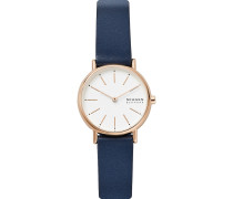 -Uhren Quarz Beige 32012044