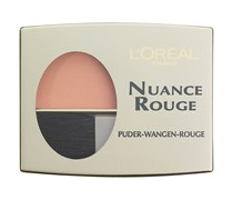 6 g  Nr. 110 Pfirsich Nuance Rouge