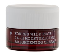 40 ml Wild Rose 24h Moisturizing & Brightening Cream Gesichtscreme