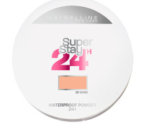 Nr. 30 - Sand Superstay 24 H Waterproof Powder Puder