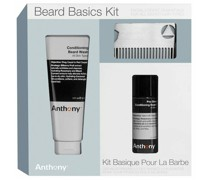 Beard Basic Kit Bartpflege