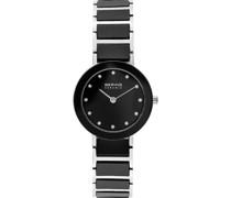 -Uhren Quarz Silber 32002472