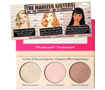 9 g The Manizer Sisters Highlighter