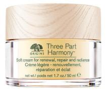 50 ml  Three Part Harmony Soft cream Gesichtscreme