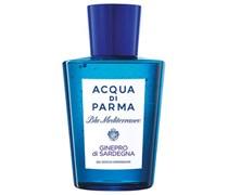 200 ml Blu Mediterraneo Ginepro Sardegna Duschgel