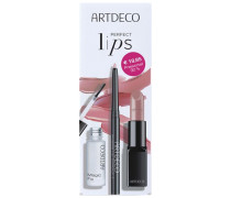 Nr. 3 Perfect Lips Set Make-up