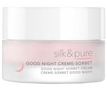 Silk & Pure Gesichtspflege Gesichtscreme 50ml